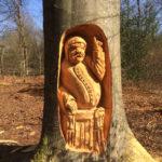 sculptuur Beetsterzwaag